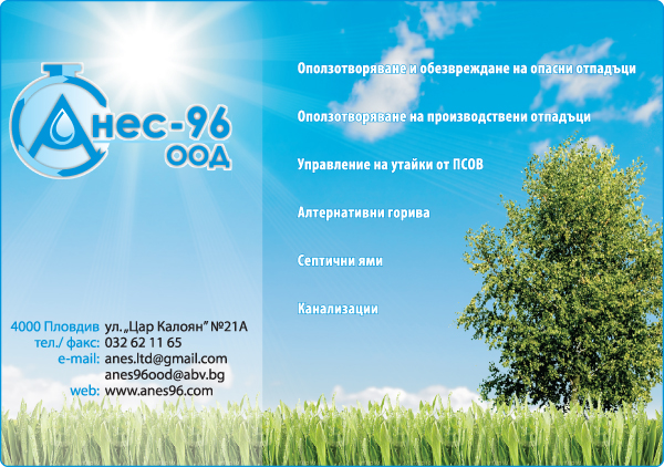 Анес 96