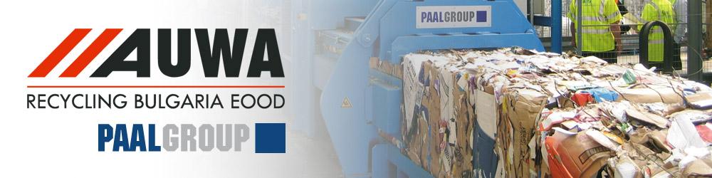 AUWA Recycling