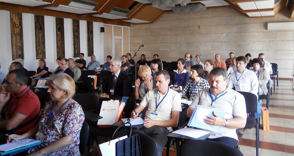 """Проведе се семинар """"ИТ решения и автоматизация за модерни ВиК услуги"""""""