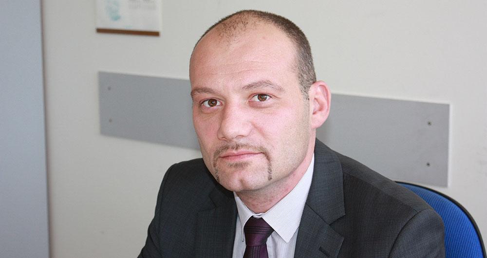 Прострийм Груп, Николай Ботев: Новост в портфолиото ни е Интегрирано сервизно обслужване на предприятия в индустриалния и ВиК сектор