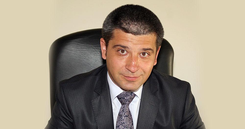 БАВ, инж. Иван Иванов: Вярвам в бъдещото широко приложение на IT във ВиК сектора