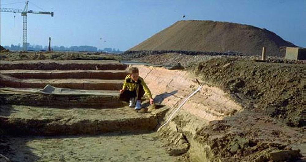 Изграждане на депа за твърди битови отпадъци