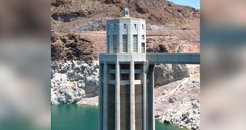 Устойчивост на водоснабдяването