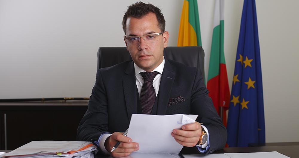 община Добрич, Йордан Йорданов: Предприемаме мерки за подобряване на управлението на питейни и отпадъчни води