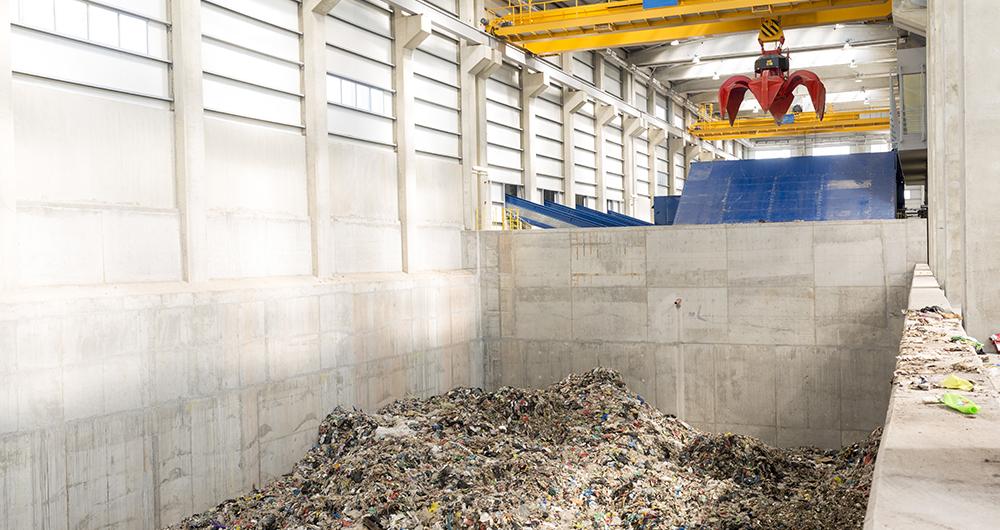 ЕС публикува нови стандарти за третирането на отпадъци