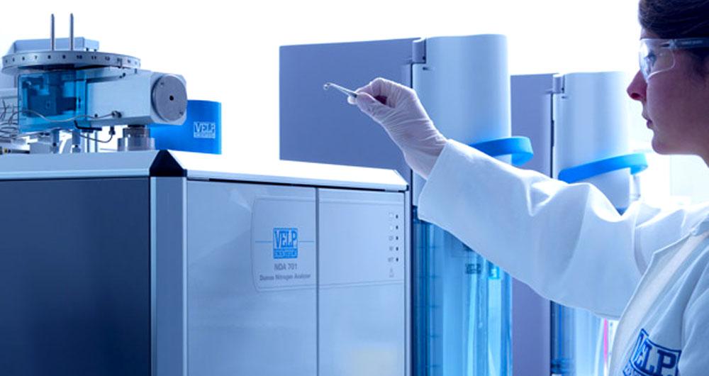 Предлагаме апаратура за анализ на основните параметри на пивоварния процес