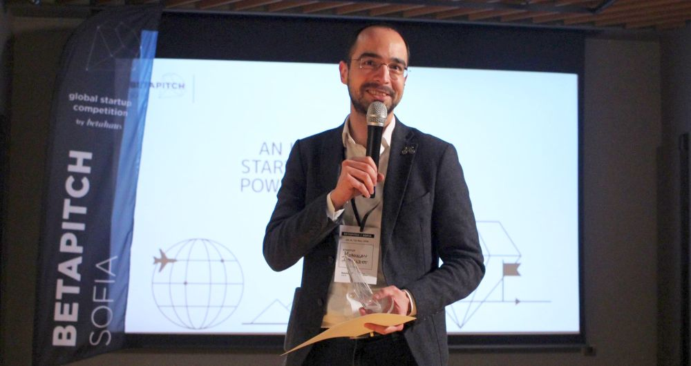 Develiot, Мирослав Гечев: Даваме на клиентите си възможността да използват силата на данните