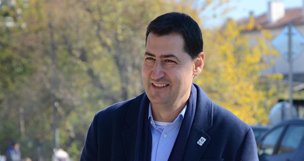 община Пловдив, инж. Иван Тотев: Разполагаме с богат опит в устойчивото управление на отпадъци