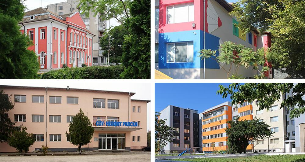 община Кнежа, Илийчо Лачовски: Проектите ни в областта на енергийната ефективност допринасят за ограничаване на замърсяването на въздуха