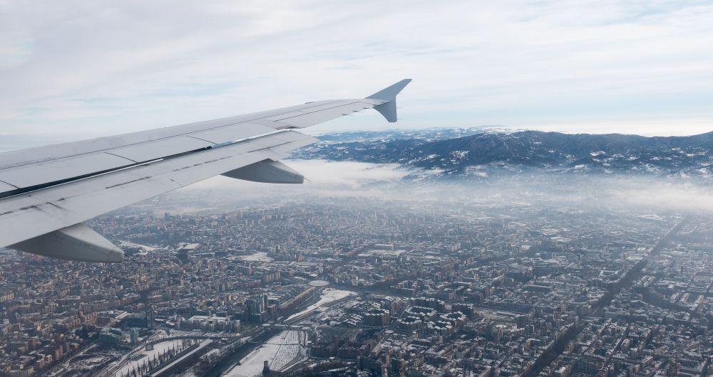 Значително подобрение на качеството на въздуха в Европа през последното десетилетие
