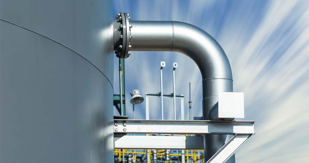 Резервоари за питейна вода