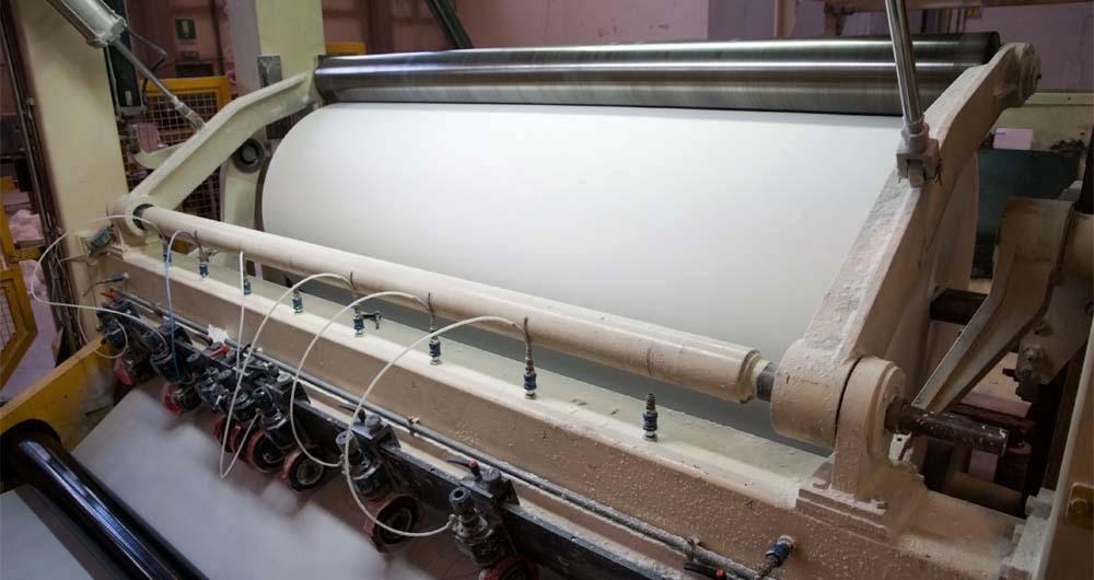Управление на отпадъци от целулозно-хартиената промишленост