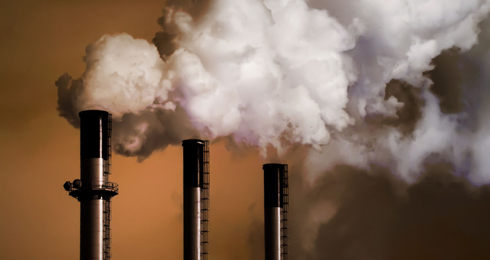 Методи за пречистване на отпадъчни газове от летливи органични съединения