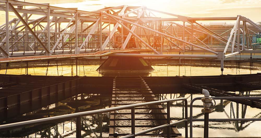Water 4.0 – Industry 4.0 за водния сектор