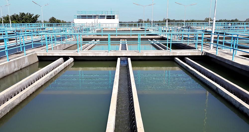 Пясъкозадържатели за отпадъчни води