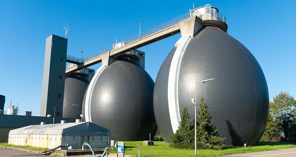 Възстановяване на фосфор от третирането на отпадъчни води