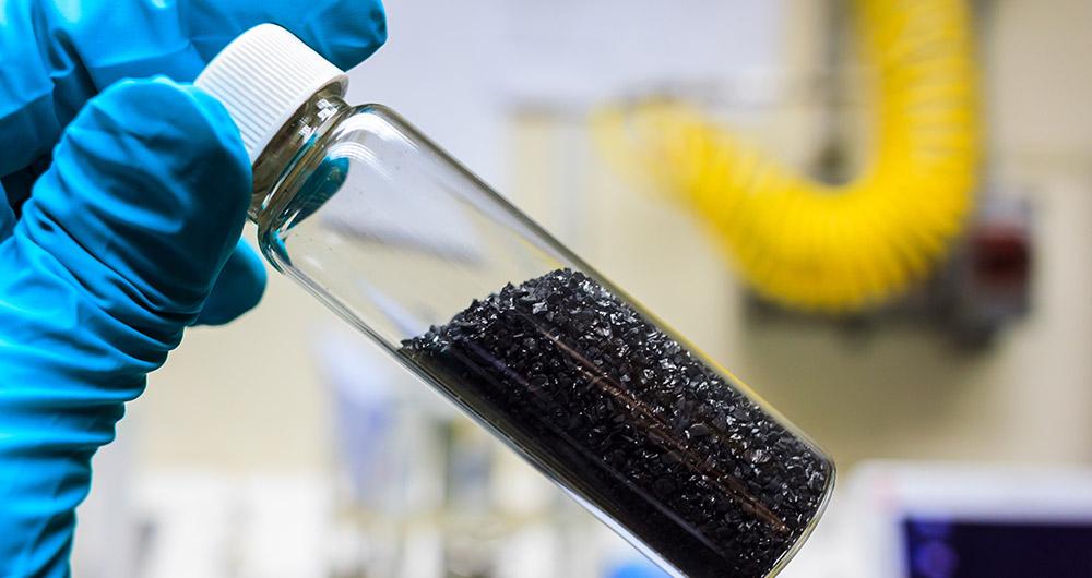 Пречистване на отпадъчни води от фармацевтичната индустрия