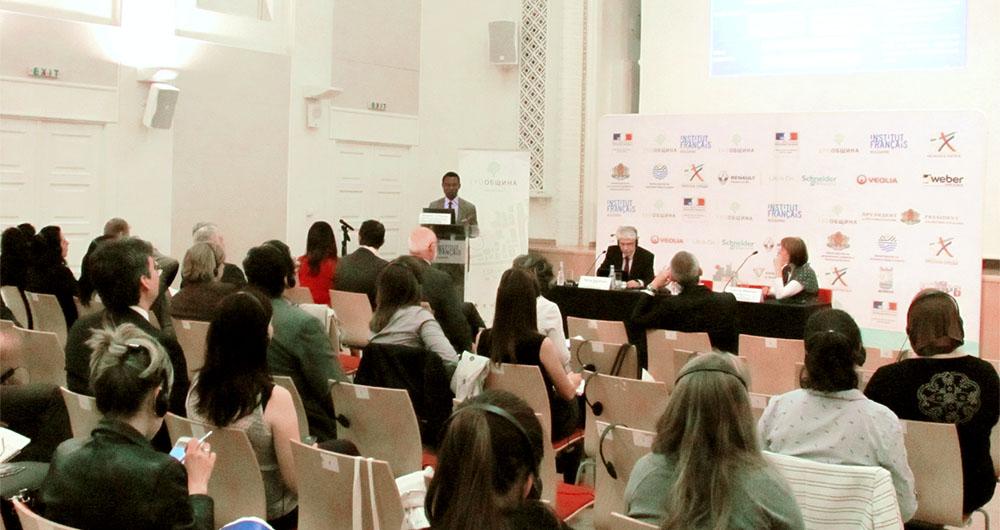 Проведоха се четирите семинара в рамките на конкурса Екообщина 2017