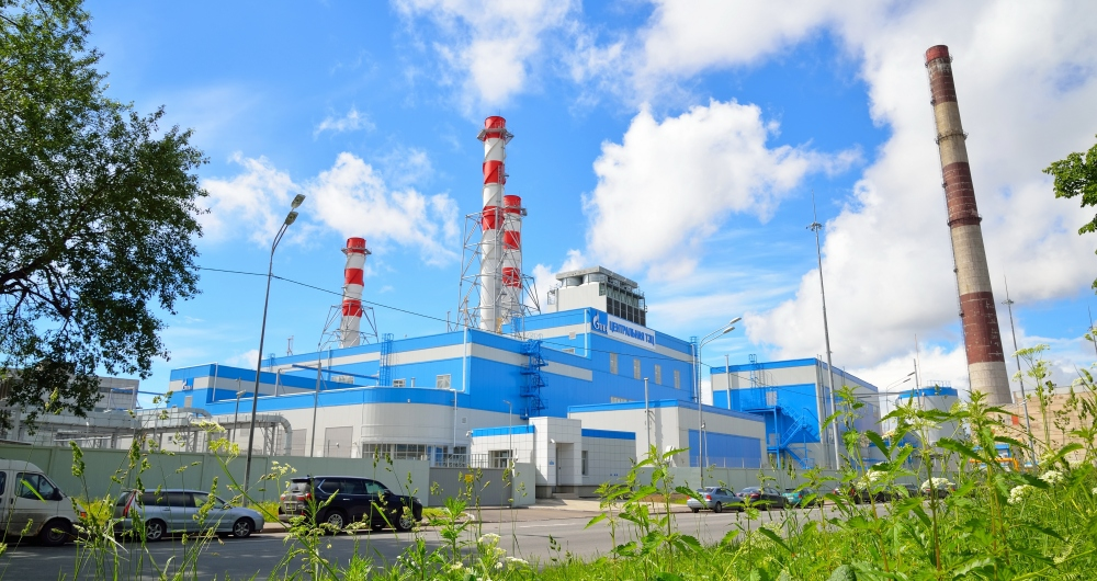 Технологии за десулфуризация на отпадъчни газове