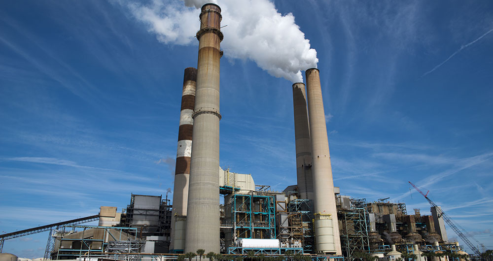 Методи за пречистване на отпадъчни газове от азотни оксиди