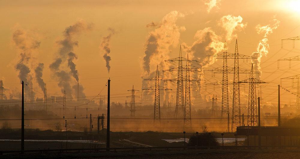 Приеха нови ограничения за атмосферните замърсители