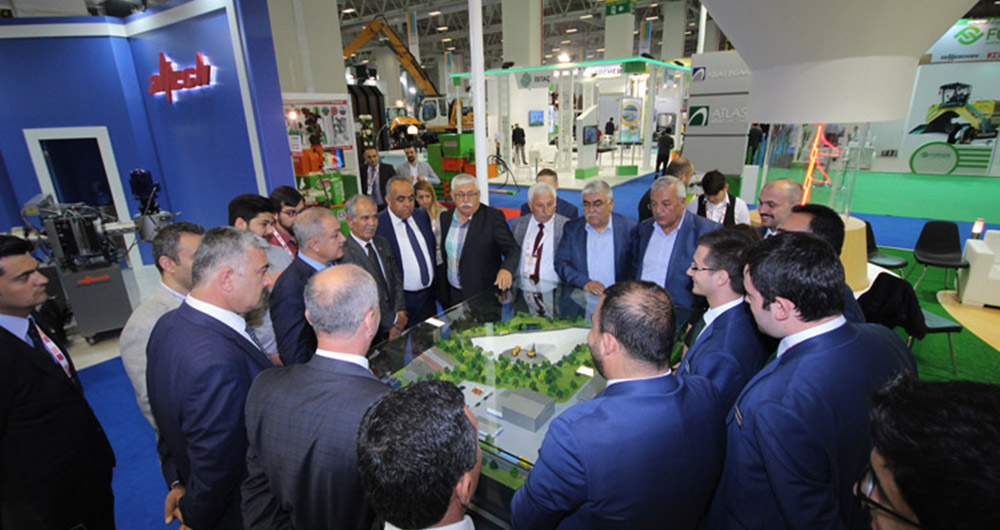 REW Istanbul ще събере специалистите по опазване на околната среда