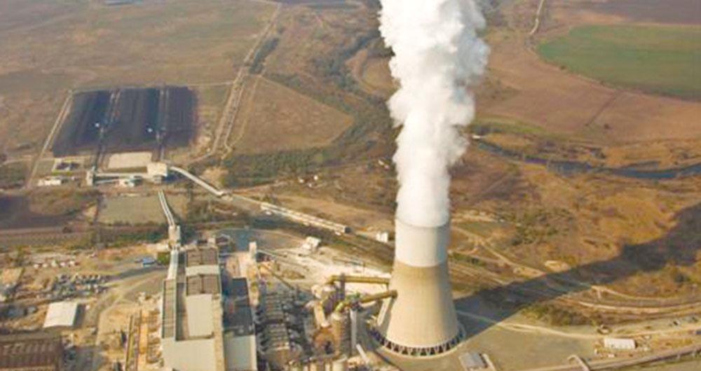 Технологии за опазване на околната среда в ТЕЦ Ей И Ес - Гълъбово