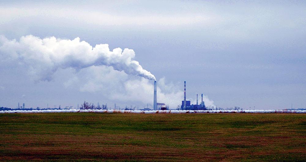 Биофилтри за пречистване на отпадъчни газове