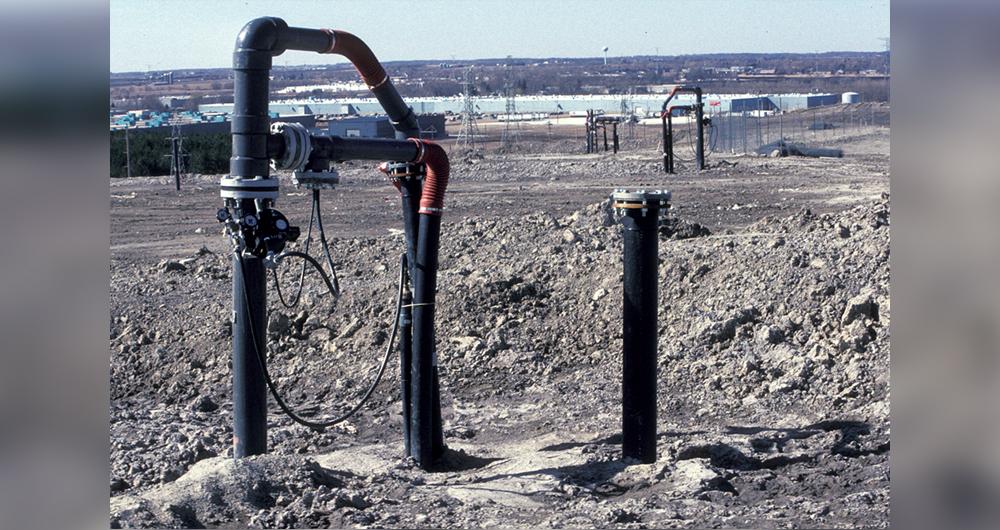 Измервателни технологии в инсталации за биогаз и сметищен газ