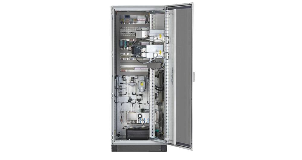 Емисионен мониторинг на NOx, SO2, CО и O2 в изходящи димни газове