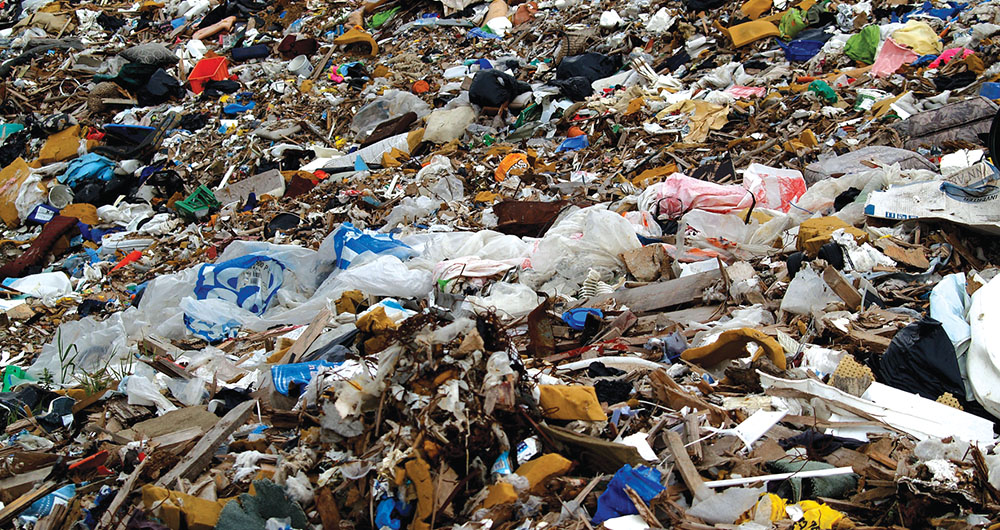 Методи за третиране и оползотворяване на твърди битови отпадъци