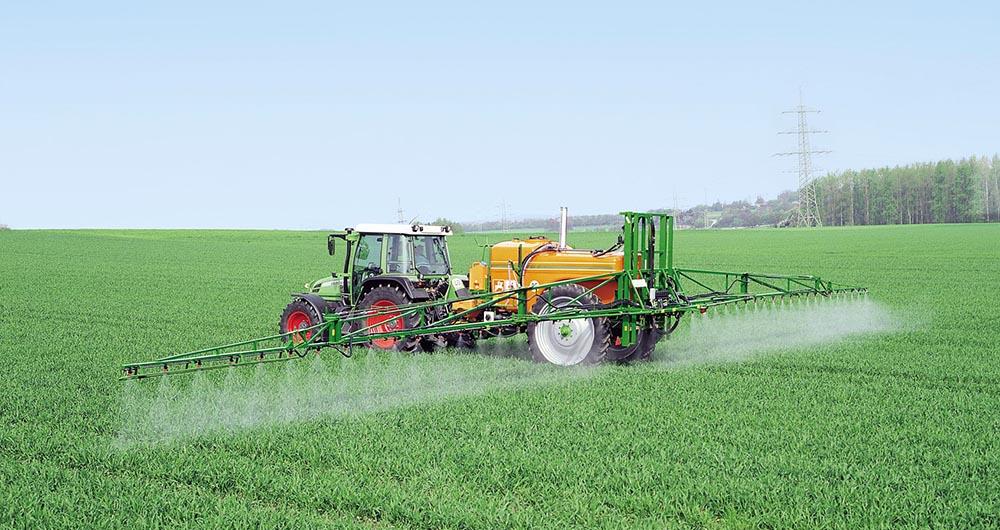 Управление на негодни пестициди