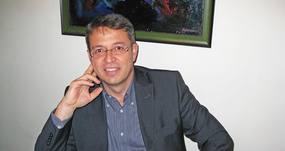 Интервю с Николай Сиджимов, Изпълнителен директор и член на УС на Асоциацията на еколозите от общините в България (АСЕКОБ)