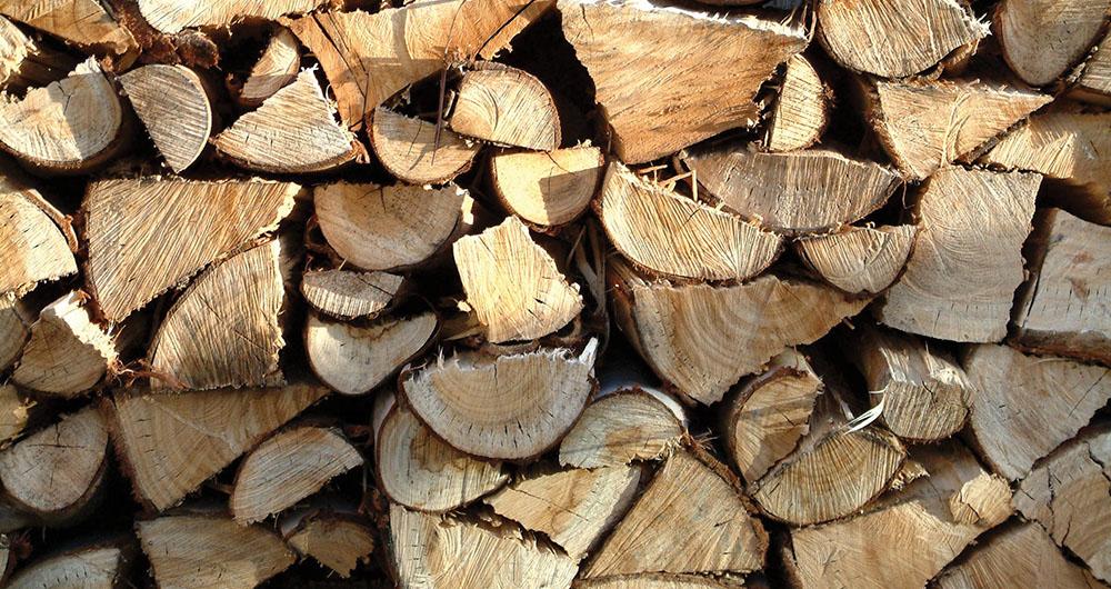 Енергия от отпадъчна дървесна биомаса