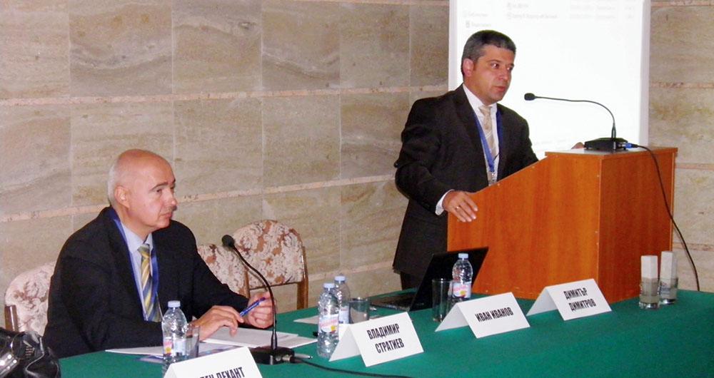 БАВ проведе семинар за качеството на питейните води