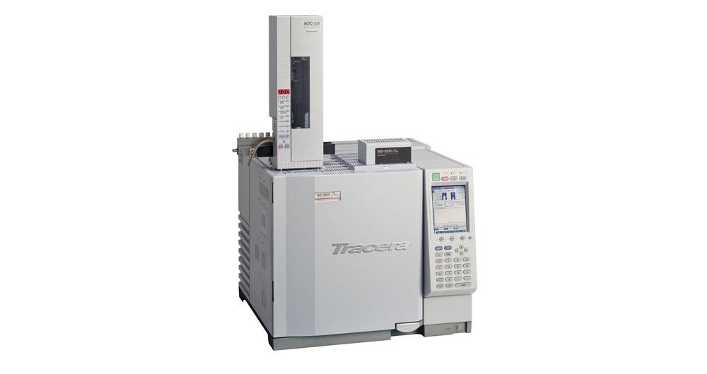Кем Аналитикал Сървисис: Shimadzu е водещ доставчик на газхроматографски системи в редица области на индустрията