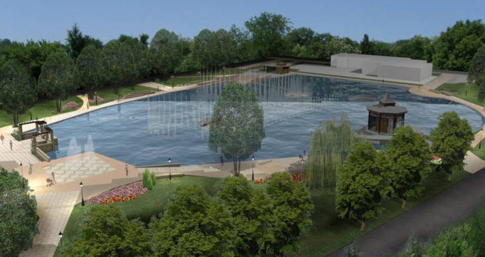Екологични проекти на община Пловдив
