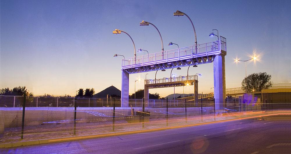 Системи за електронно таксуване на пътни потребители