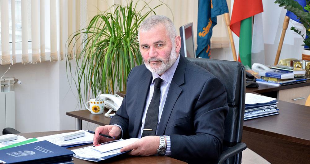 Община Силистра, д-р Юлиян Найденов: Ефективната инфраструктурна политика изисква последователност