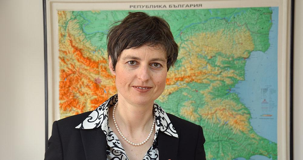 У. Щрака: Save the Planet 2015 е отлична възможност за австрийските компании и добра отправна точка за новия програмен период