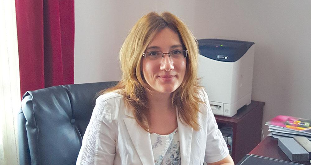 БалБок Инженеринг, д-р Ралица Ангелова: Разработваме екоиновативна система за устойчиви решения в управлението на отпадъци в България
