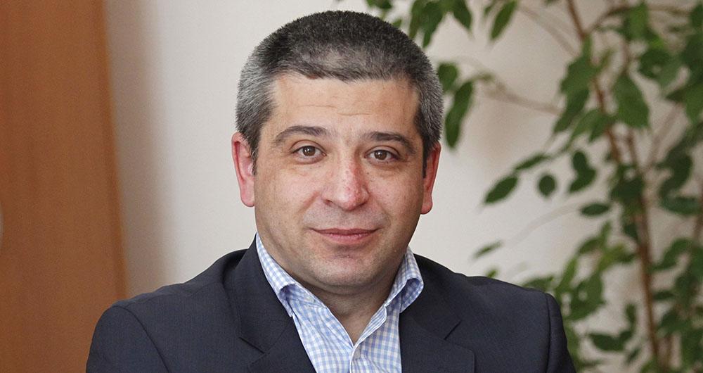 БАВ, Иван Иванов: Утвърдихме се като фактор при взимането на стратегически решения