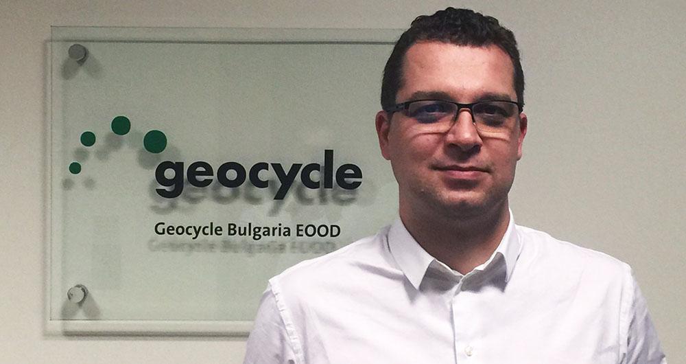 Джиосайкъл България, Никола Овчаров: Като част от Geocycle можем да предложим глобалните познания и опит на компанията в управлението на отпадъците