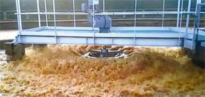 Биогест: Иновативна разработка на BSK® - турбини за аерация