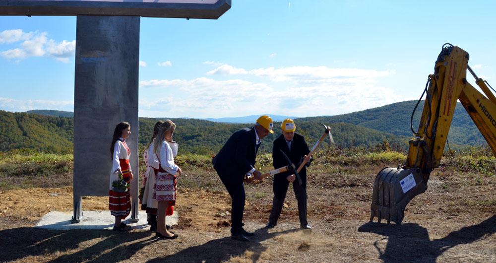 Малко Търново изгражда регионална система за управление на отпадъците