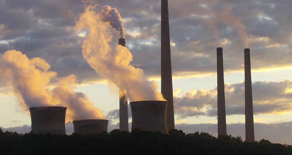 Европейска схема за търговия с емисии