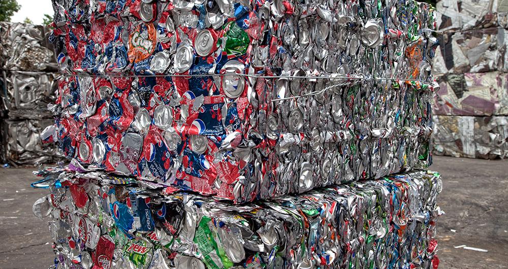 Оборудване за механично третиране на отпадъци