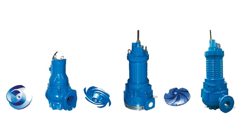 Помпите за отпадъчни води Faggiolati Pumps са с надеждна и издръжлива конструкция