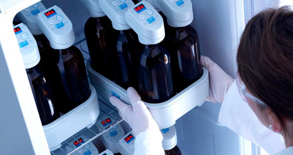 Апаратите за анализ на води на Velp Scientifica и Mettler Toledo осигуряват точност и повторяемост на резултатите