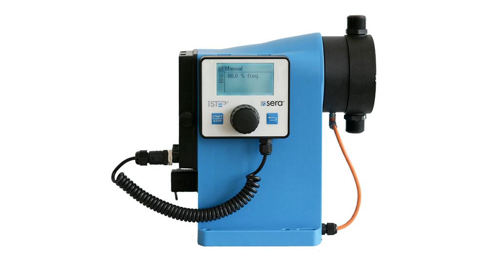 Високотехнологичните продукти на sera предлагат сигурно и надеждно третиране на водата